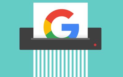 Antispam politika Gmailu