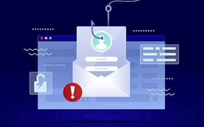 "Phishing aneb podvodné e-maily od ""bank"""