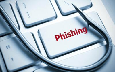 Co je to phishing a proč se nevyplácí ho používat v e-mailu