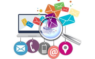Jak správně budovat databázi kontaktů?