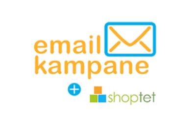 Doplněk Emailkampane.cz pro platformu Shoptet