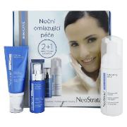 Neostrata Skin Activ balíček 2+1 noční omlazující péče.
