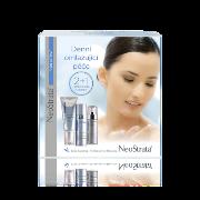 Neostrata Skin Activ balíček 2+1 denní omlazující péče.
