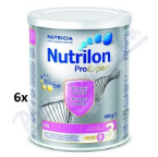 NUTRILON 3 HA PROEXPERT 6x800G.