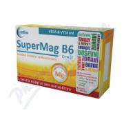 Astina SuperMag B6 citrát 60 tablet.