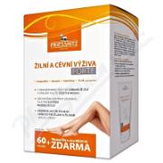 Priessnitz Žilní a cévní výživa FORTE 60tob+mazání.