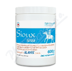 Barnys MSM Sioux 600g.