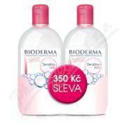 BIODERMA Sensibio H2O 500 ml 1+1 (FESTIVAL).