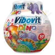 Vibovit DINO jelly 50 NEW.