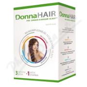 Donna Hair 4 měsíční kúra 120 tablet.