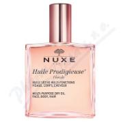 NUXE Multifunkční suchý olej Florale 100ml.
