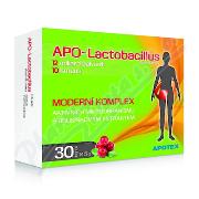APO-Lactobacillus 10+ cps.30.