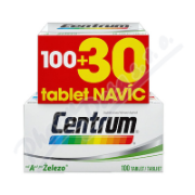 Multivitamin Centrum AZ 100+30tbl.