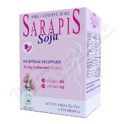 Sarapis Soja 60 cps..
