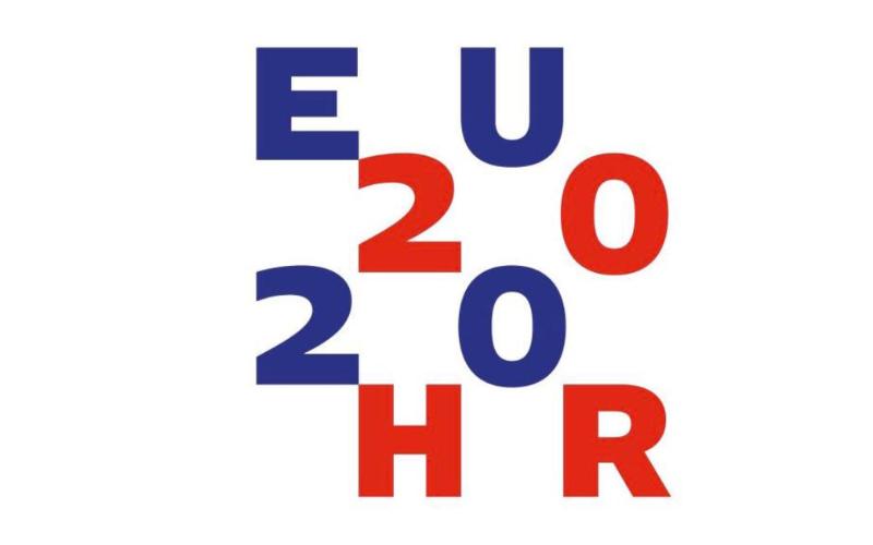 Chorvatské předsednictví