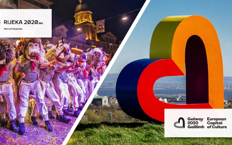 Evropská hlavní města kultury 2020