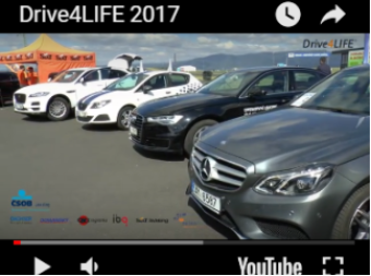 Video Drive4LIFE 2017